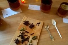 Christmas Herbs